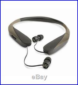 31 dB In Ear Electronic Hearing Enhancement HD Speaker Walker Game