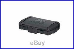 3M Model 78371665258 Peltor TEP-100 Black Tactical Earplugs