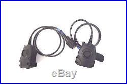 3M PELTOR COMTAC III NEW with Gel Ears (ACH) 88081-00000