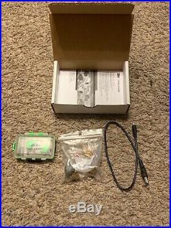 3M PELTOR Electronic Ear Plug, Green, 8.5 oz. Weight, EEP-100