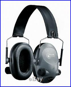 3M PELTOR SoundTrap MT15H67FB-01 Headband Tactical 6-S Headset