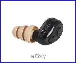 3M PELTOR TEP-100 Tactical Digital Earplug Hearing Auditory Protection Comfort