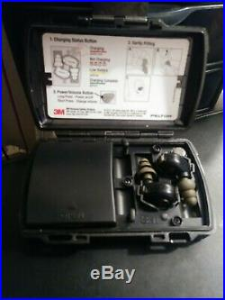 3M PELTOR TEP-100 Tactical Digital Earplug Kit