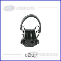 3M/Peltor ComTac Earmuff Black MT17H682FB-09-SV