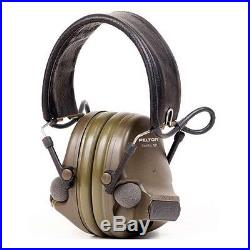 3M Peltor ComTac XPI Shooting Military Protection Electronic EAR Defenders