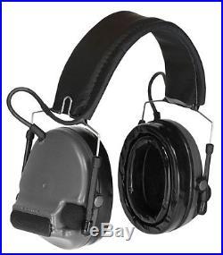 3M Peltor Comtac III Hearing Defender withGel Ear Cushions