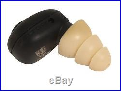 3M Peltor TEP-100 Hearing Protection Rechargeable Electronic Earplugs Kit with