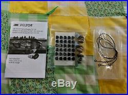 3M Peltor TEP-100 Tactical Earplugs