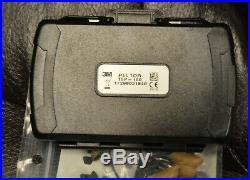 3M Peltor Tactical Digital Earplugs TEP-100 Kit