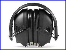 3M TAC500-OTH Peltor Sport Tactical 500 Electronic Hearing Protector, NRR 26 dB