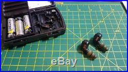 3m Peltor Tactical Earplug TEP-200 Electronic Earplugs withComms Capability