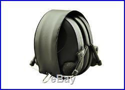 Anti-Noise Sport Electronic Earmuff Shooting Ear Hearing Protector Headphone
