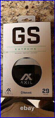 Axil Ghost Stryke Extreme Bluetooth 29db NRR