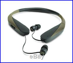 Behind The Neck Hearing Protection Ear Buds, Protects From Loud Blasts & Sounds
