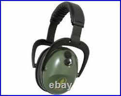 Bisley Electronic Ear Defenders Shooting Protection