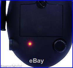 Delta Plus Venitex Pit Stop SNR 28dB Electronic Ear Defenders Protectors Hunting