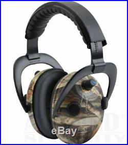 Dorr headset E-Protect AM360 electronic hearing protecion- hunters or security