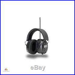 Ear Protection Headphones Hearing Wireless Noise Cancelling Bluetooth Electronic
