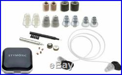 Etymotic Gunsport Pro 25db Hd Electronic Ear Plugs Protective Ear ER125-GSP15BN