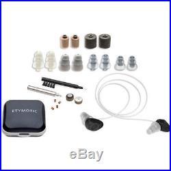 Etymotic Gunsport Pro 25ds Hd Electronic Ear Plugs #gsp15
