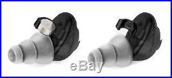 Etymotic GunsportPRO Earplugs, Electronic Hearing Protection, 1 pair