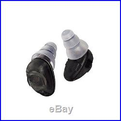 Etymotic Research ER125-EB15LEBN BlastPlug Electronic Hearing Protection Black