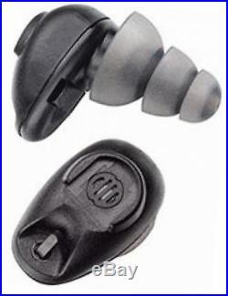Etymotic gunsportpro earplugs, electronic hearing protection designed for