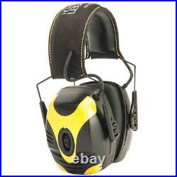 HONEYWELL HOWARD LEIGHT 1030943 Industrial Ear Muffs, 30dB, Over-the-Head