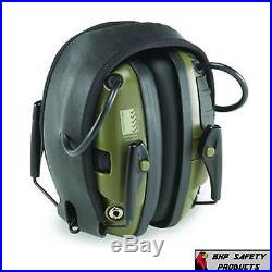 Howard Leight R-01526 Impact Sport Electronic Earmuff Special 10 Pair Pack