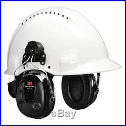 Headset, 19dB, Hard Hat Mounted MT13H220P3E