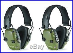 Howard Leight by Honeywell Impact Sport Sound Amplification Electronic Shooting