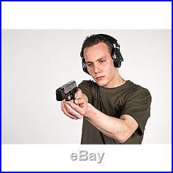 MSA Safety Ear Muffs Sordin Supreme Pro Premium Edition Electronic Earmuff With