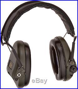 MSA Sordin DIGITAL SUPREME PRO X Headband Leather