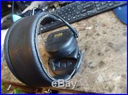 MSA Sordin Supreme Pro X Electronic Earmuff USED SHIPS TODAY 75302