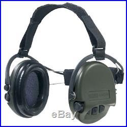 MSA Sordin Supreme Pro-X, Neckband OD Green
