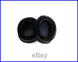 MSA Sordin Supreme Pro X with green cups Neckband Electronic Earmuff equi