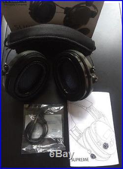 MSA Supreme Pro X Neckband Hearing protection 76302-X-10 EN352