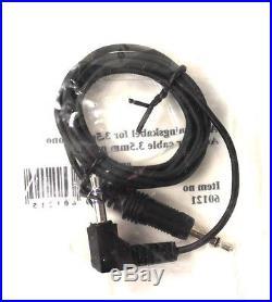 MSA Waterproof Supreme Pro-X Hearing Protection Ear Pro Black Headset SORDIN