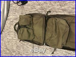 MSA sordin supreme pro IV Mil-Spec dynamic mic 75310 waterproof with bag + 3 PTT