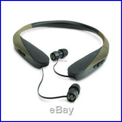 NEW! Walker GWP-NHE-BT's Razor Behind the Neck Electronic Retractable Ear Buds