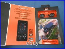 NEW Walker's Silencer 2.0 Bluetooth Rechargeable Ear Buds GWP-SLCR2-BT