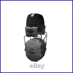 NEW Walkers Game Ear Xcel Digital Electronic Muff- Bluetooth Wge-gwp-xsem-bt