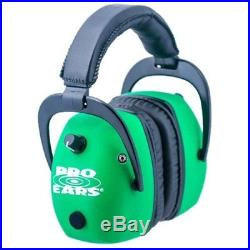 OpenBox Pro Ears Pro Mag Gold Electronic Hearing Protection & Amplification