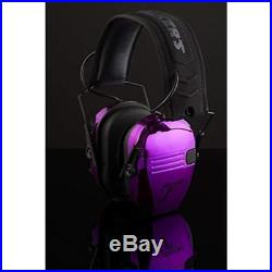 Light Purple PACKN HEAT Chrome Plated Electronic Eyes /& Ears Set