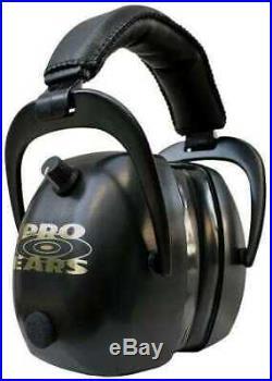 Peg2RMB Gold II 30 Electronic 30 Db Black