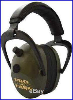 Peg2SMG Gold II 26 Electronic 26 Db Green