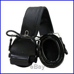 Peltor COMTAC III Hearing Defender Black MT17H682FB-09 SV