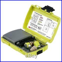 Peltor LEP-100 Level Dependant Electronic Ear Plug Kit