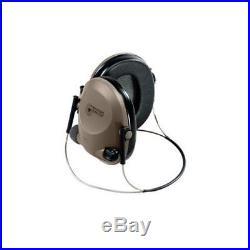 Peltor MT15H67BB Sound-Trap Slimline Earmuffs Hearing Protection Shooting Muffs