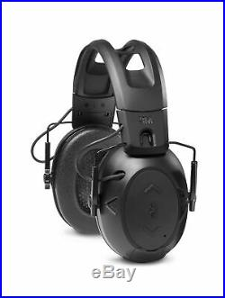 Peltor Sport Tactical 500 Smart Electronic Hearing Protector for shooting & h